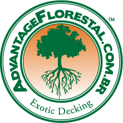 Advantage Florestal - FSC certified exotic hardwood lumber products wholesale distributor